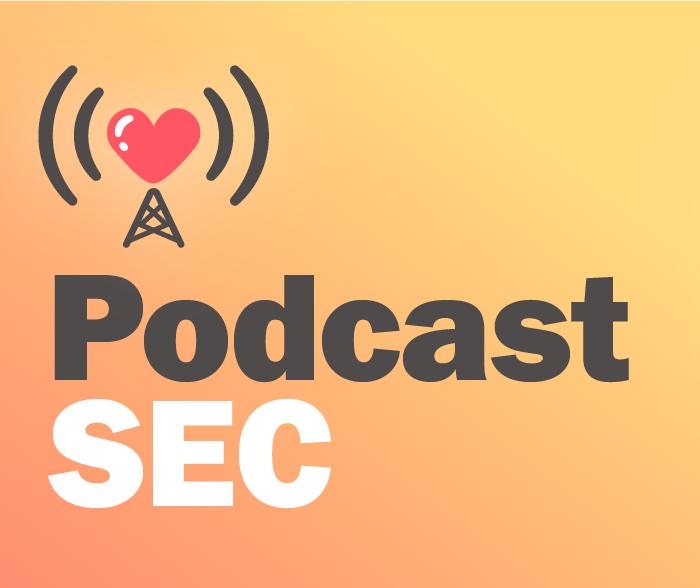 Podcast SEC