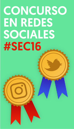 SEC 2016 Concurso Twitter